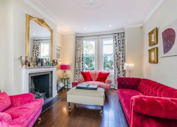 Thumbnail 4 bed property to rent in Lochaline Street, Fulham