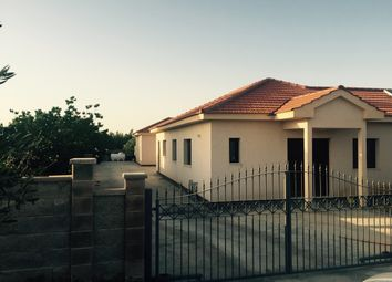 Thumbnail 3 bed detached bungalow for sale in 11A Megalou Alexandrou, Zip:2611 Nicosia, Cyprus