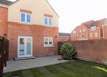 Thumbnail 3 bed property to rent in Baker Close, Buckshaw Village, Chorley
