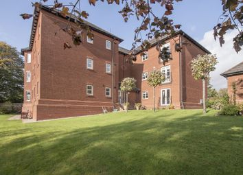 Thumbnail 3 bed flat for sale in Batterflatts Gardens, Stirling