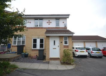 Thumbnail 3 bed end terrace house to rent in Coriander Drive, Bradley Stoke, Bristol