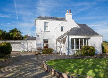 Thumbnail 3 bed detached house to rent in Steam Mill Lane, St. Martin, Guernsey