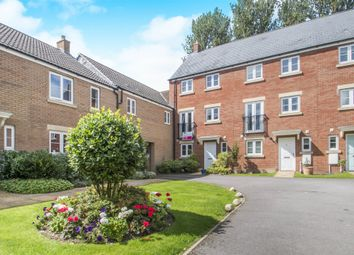 Thumbnail 4 bed end terrace house for sale in Orchard Court, Norton Fitzwarren, Taunton