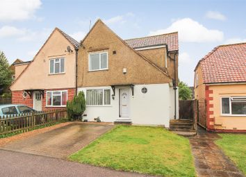 Thumbnail 3 bed semi-detached house for sale in St. Nicholas Road, Canterbury