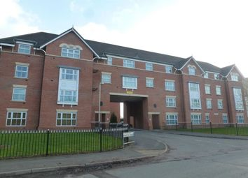 Thumbnail 2 bed flat to rent in Anderton Grange, Hollands Road, Northwich