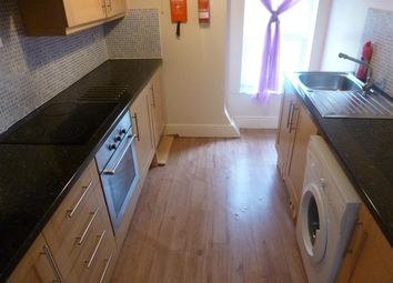 Thumbnail 2 bedroom flat to rent in Derwent Court, Macklin Street, Derby