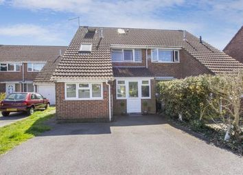 Thumbnail 4 bedroom semi-detached house for sale in Muscliff, Bournemouth, Dorset