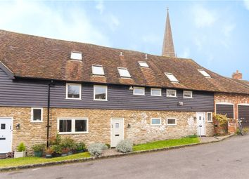 Thumbnail 2 bed detached house for sale in Fairlawn Wharf, East St. Helen Street, Abingdon