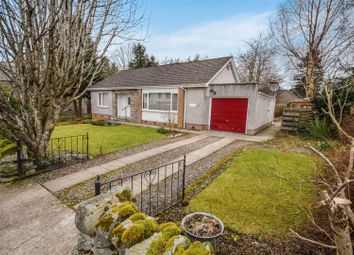 Thumbnail 3 bed detached bungalow for sale in Grianan, The Lane, Bridge Of Tilt, Pitlochry