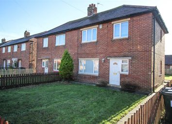 Thumbnail 3 bed semi-detached house to rent in Elizabeth Crescent, Dudley, Cramlington