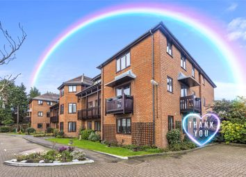 Thumbnail 2 bed flat for sale in Bartholomew Court, South Street, Dorking, Surrey