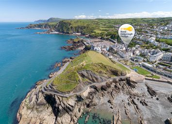 Thumbnail 2 bed detached house for sale in Albert Court, Ilfracombe