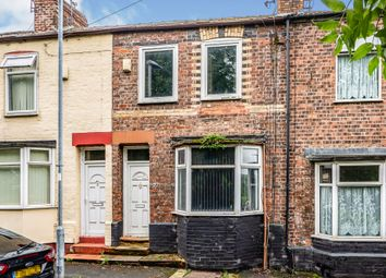 Thumbnail 2 bed terraced house for sale in Blantyre Street, Runcorn