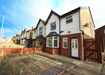 Thumbnail 3 bed semi-detached house to rent in Moor Road, Orrell, Wigan