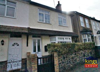Thumbnail 3 bed end terrace house for sale in Rounton Road, Waltham Abbey