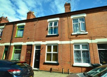 Thumbnail 2 bed terraced house to rent in Bolton Road, West End, Leicester