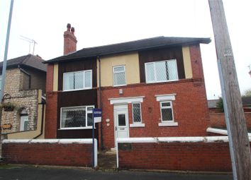 Thumbnail 3 bed semi-detached house for sale in Doncaster Road, South Elmsall