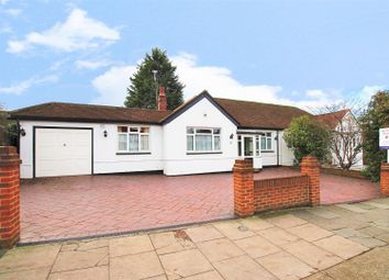 Thumbnail 4 bed semi-detached bungalow for sale in Penhill Road, Bexley