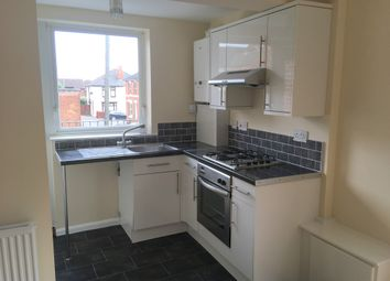Thumbnail 1 bed flat to rent in Leicester Street, Kettering