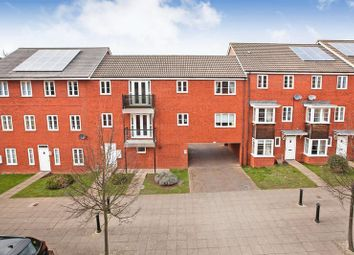 Thumbnail 2 bed flat for sale in Omaha Drive, Exeter