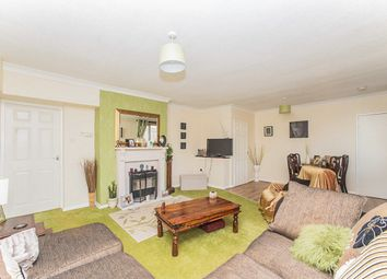 Thumbnail 3 bed flat for sale in Arlington Avenue, Newcastle Upon Tyne