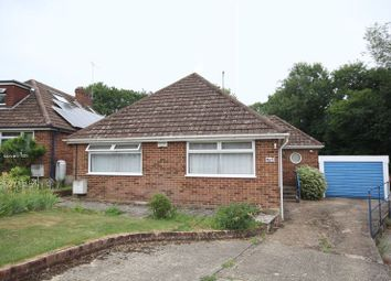 Thumbnail 3 bed detached bungalow for sale in Wyndham Close, Leigh, Tonbridge