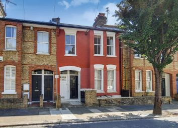Thumbnail 2 bed flat for sale in Stanley Grove, London