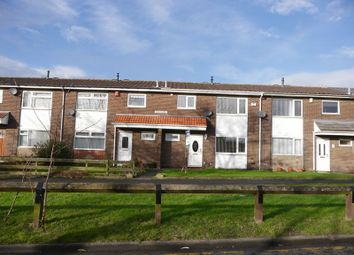 Thumbnail 3 bedroom terraced house to rent in Asholme, West Denton, Newcastle Upon Tyne