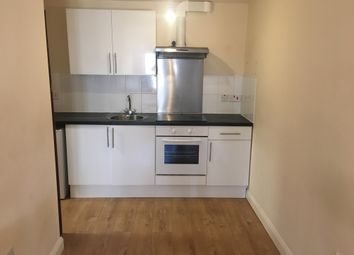 Thumbnail 1 bedroom flat to rent in Barbers Lane, Luton