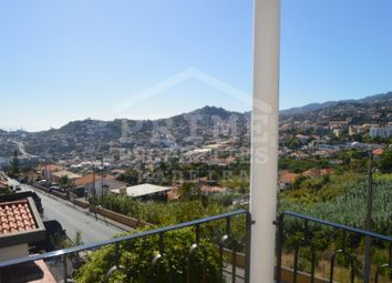 Thumbnail 3 bed detached house for sale in São Roque, Funchal, Madeira