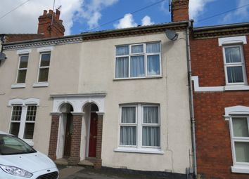 Thumbnail 2 bedroom terraced house for sale in Midland Road, Rushden