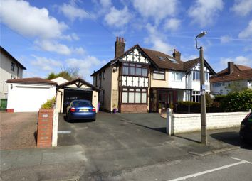 Thumbnail 4 bed semi-detached house for sale in Whinmoor Road, West Derby, Liverpool, Merseyside