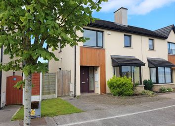 Thumbnail 3 bed semi-detached house for sale in 37 Brookhurst, Castle Oaks, Carlow Town, Carlow