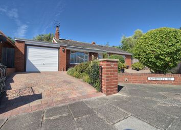 Thumbnail 2 bed detached bungalow for sale in Kimberley Avenue, North Shields