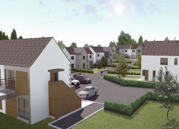 Thumbnail 2 bed flat for sale in Newton Of Buttergrass, Blackford, Auchterarder