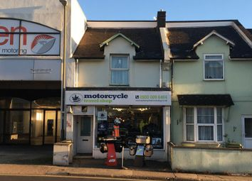 Thumbnail Retail premises to let in Torquay Road, Paignton