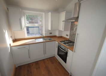 Thumbnail 2 bed property to rent in Belmont Avenue, Latchford, Warrington