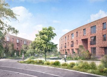 Thumbnail 3 bed end terrace house for sale in The Hangar District Brabazon Bristol
