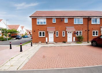 3 bed end terrace house for sale in Offord Grove, Leavesden, Watford, Hertfordshire WD25