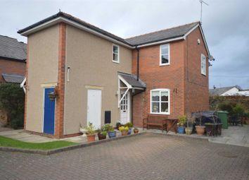 Thumbnail 2 bedroom flat to rent in Scholars Court, Cross Street, Neston