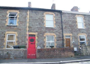Thumbnail 2 bed terraced house for sale in Honey Hill Road, Kingswood, Bristol
