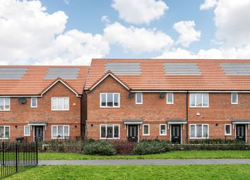 Thumbnail 3 bed end terrace house for sale in Holywell Way, Staines