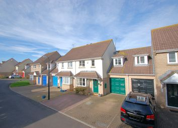 Thumbnail 3 bed semi-detached house for sale in Broadoak Road, Langford