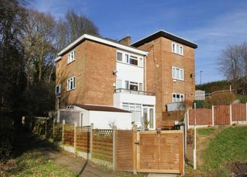 Thumbnail 3 bed town house for sale in Bankwood Close, Sheffield, South Yorkshire
