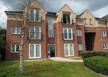 Thumbnail 2 bedroom flat to rent in Gelderd Road, Gildersome, Leeds