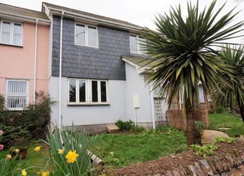Thumbnail 3 bed semi-detached house to rent in Acorn Drive, St. Austell