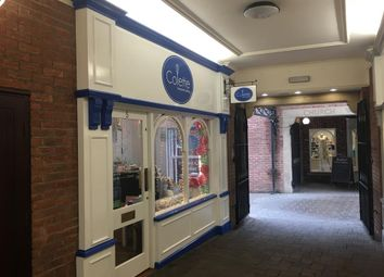 Thumbnail Retail premises to let in 5 Church Walks, Ormskirk