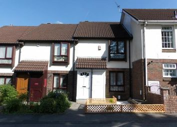 Thumbnail 2 bed terraced house for sale in Thomas Holden Street, Bolton, Greater Manchester