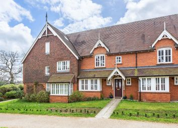 Thumbnail 2 bed terraced house for sale in Belvedere Walk, Haywards Heath