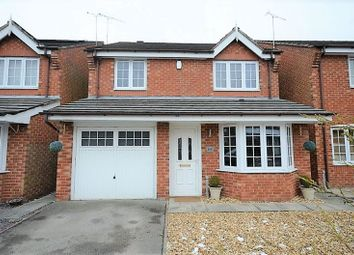 Thumbnail 4 bed detached house for sale in 114 Royal Drive, Fulwood, Preston